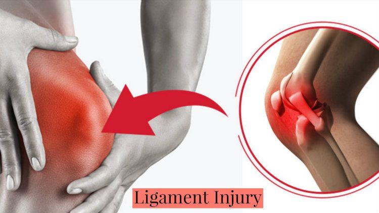 ligament surgery