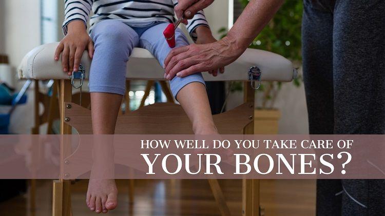 5 Things That Are Weakening Your Bones